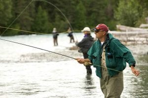 Why Do Fishermen Prefer Polarized Sunglasses?