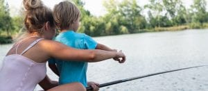 Important Things That Fishing Can Teach Our Children