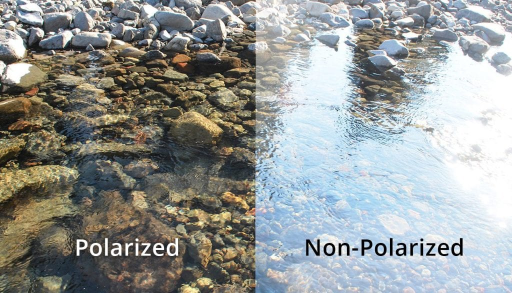polarized sunglasses lenses help reducing glare image-2